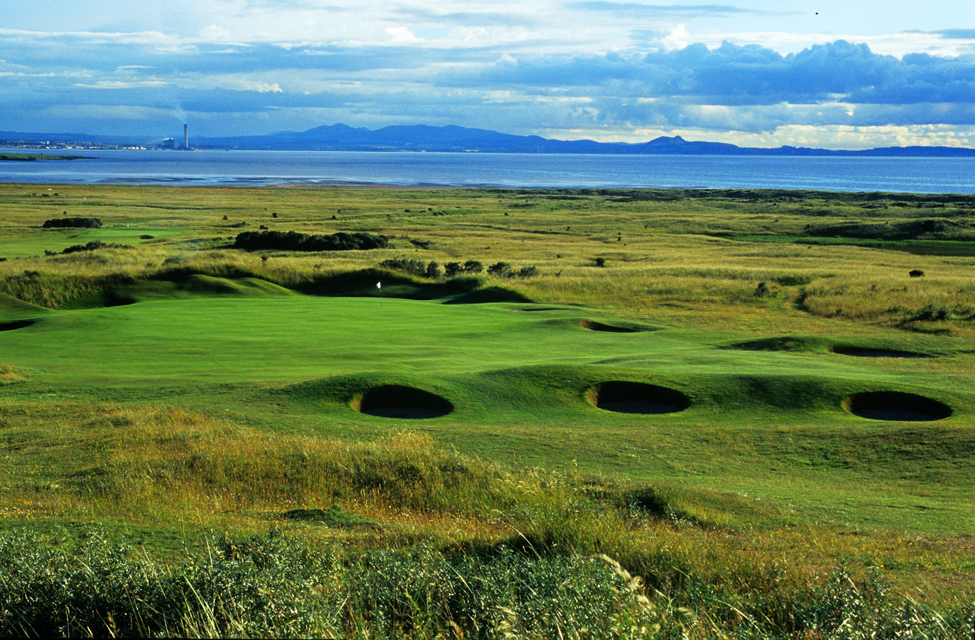 Gullane United Kingdom  city images : The Golf Traveller Golf in The UK | By The Golf Traveller